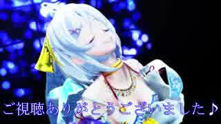 【MMD】電脳少女シロで「FREYJA_sys~システム・フレイヤ~」(1080p)