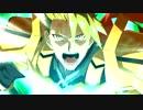 [Fate/Grand Orderアキレウス 宝具+EXアタック レベル90 倍速