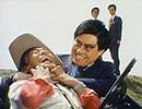 仮面ライダーストロンガー 第10話「恐怖のガンマー虫!人間を狙う!!」