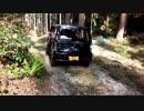 ボコボコに壊れた廃車状態の三菱・ekワゴンを運転してみた!