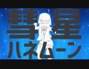【ニコカラ】彗星ハネムーン Kowappa Remix【on vocal】