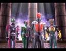 『ゆっくり実況』仮面ライダーバトライド・ウォー PartFinal2/3