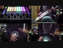 ボーカロイドキーボードで初音ミク「テオ 」弾いてみた