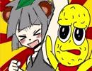 【手描き】バーチャルYouTuber達でバンバンブー☆