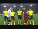 《17-18UEFA CL》 [ベスト4・2ndレグ] ローマ vs リヴァプール