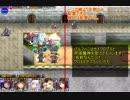 【配置は左半分のみ】二国合同軍事演習II【千年戦争アイギス】