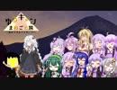 ゆるキャン△まねごと旅 part.3[破] 富士山YMCA編 【紲星あかり車載】