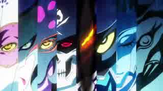 Persona 5 the Animation OP フル (ライブ