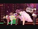 【デレステMV】「イリュージョニスタ!」By. フェス限しきにゃん蘭子&恒常かな子日菜子&まひろー