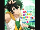 【KING OF PRISM prism rush! LIVE 】HAPPY HAPPY BIRTHDAY!  to カヅキさんver
