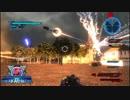 【地球防衛軍5】初見ハードエアレイダー M75【生声実況】
