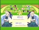ぷよぷよフィーバー[魂魄 妖夢vs魂魄 妖夢]東方バトル