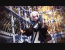 【MMD 紲星あかり】君をのせて feat.紲星あかり【1080p】