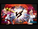 【QMAXIV】リコードアリーナ・対戦リプレイ~4本目~【B-1】
