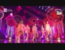 【k-pop】(여자)아이들((G)I-DLE) - LATATA  인기가요(Inkigayo) 180506