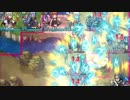 [FEH]サカの掟の伝承英雄戦 風の公女リン インファナル[ゆっくり実況]