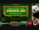 □BIG PANDA RECORD WIN 200,000 EURO! □ Who does not risk - that does not drink champagne! □□□