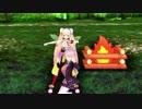 【にじさんじMMD】エルフの森が燃える前の映像