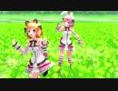 【MMD】「カラフルポップビート」を有子さんに踊ってもらってみた