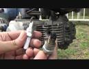第47位:捨てるはずのバイク引き取ってみた(プラグ・オイル交換編) thumbnail