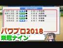 【栄冠ナイン】ゆけゆけ!大分麦焼酎二階堂高校!~1年目~part4【パワ...