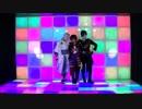 【刀剣乱舞】北の伊達組がPiNK CATを踊ってみた【コスプレ】