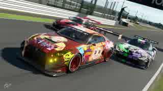 投稿者対決レ○ス!GTsportと化した先輩10.5.GT-R