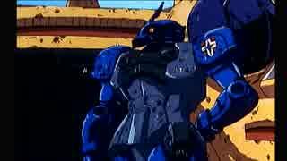 [ゆっくり] セガサターン版機動戦士ガンダム ギレンの野望ジオン公国初見プレイpart4