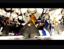 【MMD刀剣乱舞】ソーラン節トリオで ECHO