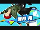 ペルソナ3&5 ダンシング・ムーン&スターナイトDLC【P3D・P5D】皆月翔(CV.鈴村健一)