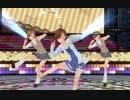 【COM3D2 ダンス動画】 キミに愛情でりぃしゃす feat.御坂美琴、ミサカ10032号、ラストオーダー (カスタムオーダーメイド3D2より)
