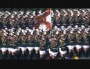 大祖国戦争 戦勝73周年記念パレード 2