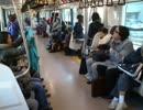 第48位:【速報】野獣先輩阪急梅田京都線にて目撃される