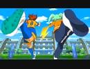 【実況】超時空サッカーやろうぜ!!《イナズマイレブンGO2》最終回