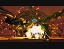 【実況】ゼルダの伝説風のタクトでえんじょい Part8 炎の魔物ゴーマ!勇者の第一歩!