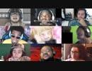 「僕のヒーローアカデミア」44話を見た海外の反応