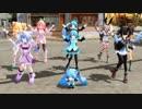 【第10回ラジP杯】We are POP☆CANDY!
