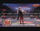 【CMLL】メフィスト(ch.)vsティタン