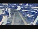 【TheLongDark:HARD 実況 part38】北海道育ちの男が命がけで渓谷を渡る! ~ 沿岸ハイウェイ編4