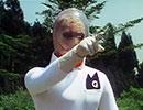 仮面ライダーストロンガー 第14話「謎の大幹部 シャドウの出現!」