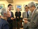 【ニコニコ動画】金美齢さんと素敵な仲間たち1/2を解析してみた
