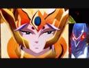 【パチンコ実機動画】CR聖闘士星矢 黄金(MAX) 021【養分の墓場】