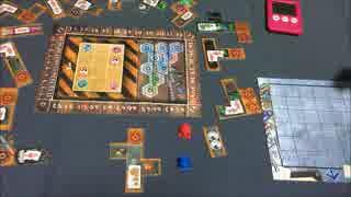 フクハナのボードゲーム紹介:卓上ヘボコン対戦キット