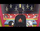 第24位:「鬼灯の冷徹」第弐期 第20話「ゲーム/絡繰補佐官」