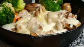 チーズタッカルビ作ろうとしたのですが……【キッチン・ガーデン #10】