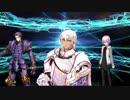 【Fate/Grand Order】メイン盾1りwでサーヴァント性能解説(剣スロ編)