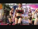 【台湾】外国人が見られない台湾の凄いお祭り No.823(美女編)