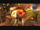 【地球防衛軍5】ダイバーinf縛り DLC2-1 対テレポーションシップ