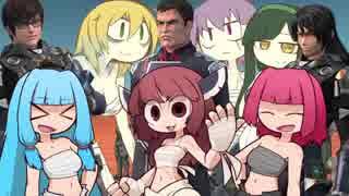 【Kenshi 武術メイン】拳の先に何を見るPart4【VOICEROID実況】