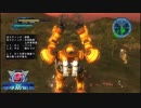 【地球防衛軍5】初見ハードエアレイダー M82【生声実況】
